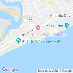 Google Map of Harry's Oyster Bar