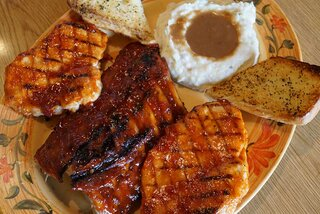 Picture of Cubby's BBQ Restaurant