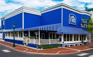 Picture of Fins Bar & Grille