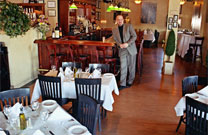 Picture of Mulberry Street Restaurant