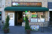 Picture of Benny Tudino's