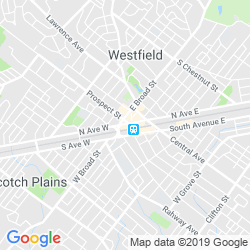 Google Map of Chez Catherine