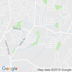 Google Map of The Village Inn