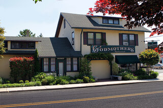 Picture of Godmother's Restaurant