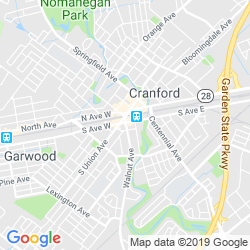 Google Map of Cafe Paris