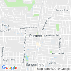 Google Map of Il Mulino Ristorante of Dumont